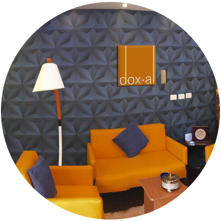 2013 doxal middle east